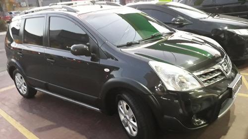 Nissan- Livina X-gear 1.8 Sl