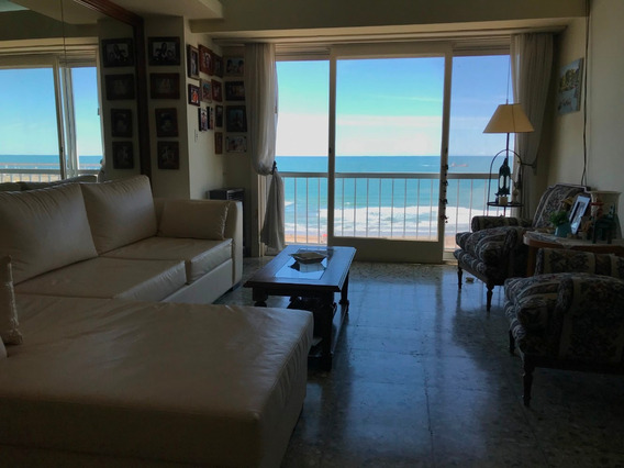 Playa Grande Vista Plena Al Mar 4 Amb Exclusivo Familia