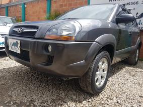 Hyundai Tucson Gl 4x2 Mec