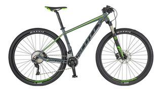 Bicicleta Scott Scale 960 - Runner Bike Belgrano