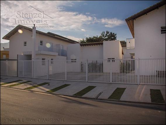 Casa A Venda Em Village No Maitinga Em Bertioga - Cc00043 - 4894431