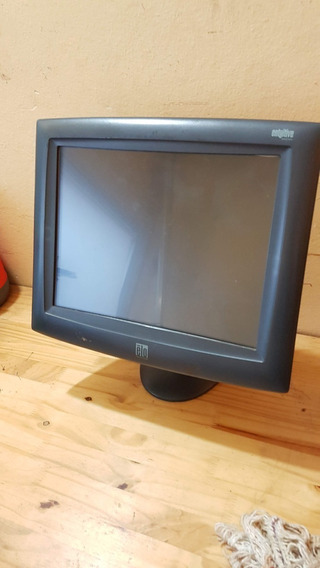 Monitor Touchscreen Elo