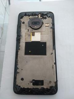 Celular Motorola Motog7 Xt1762-4