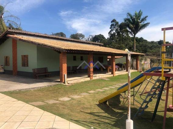 Chácara Com 5 Dormitórios, 2500 M² - Venda Por R$ 1.272.000,00 Ou Aluguel Por R$ 6.000,00/mês - Chácara Recreio Lagoa Dos Patos - Jundiaí/sp - Ch0048
