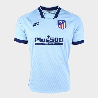Nova Camisa Atlético De Madrid Azul 2019/2020 !!!