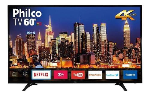 """Smart TV Philco PH60D16DSGWN LED 4K 60"""""""