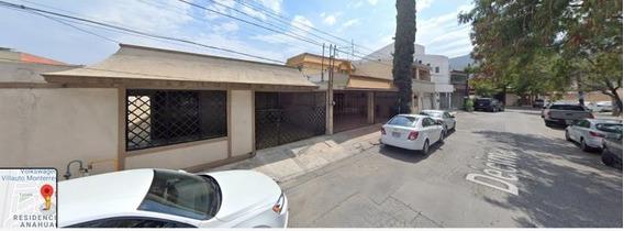 Casa En Residencial Anahuac Mx20-ia8505