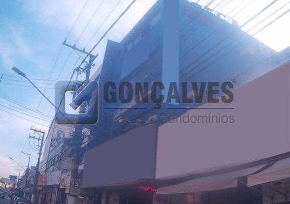 Venda Predio Comercial Sao Bernardo Do Campo Centro Ref: 135 - 1033-1-135021