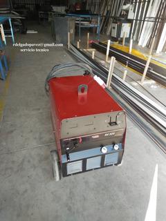 Maaquina De Soldar Lincoln Dc Rx 520