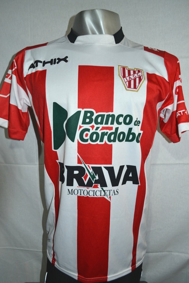 Camiseta Instituto De Cordoba Athix 2008. Talle M