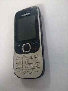 Nokia 2330 (só Vivo)-seminovo