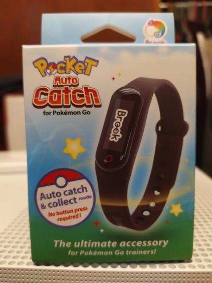 Gotcha Pocket Autocatch Para Pokémon Go