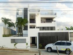Casa En Santiago - Urbanizacion Thomen