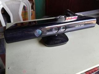 Kinect Sensor Para Consola Xbox360 Oferta Sin Caja Sin Juego