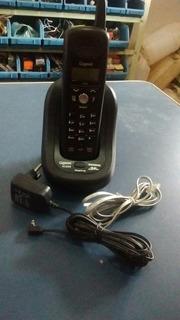 Telefone Sem Fio Siemens Gigaset Ac650