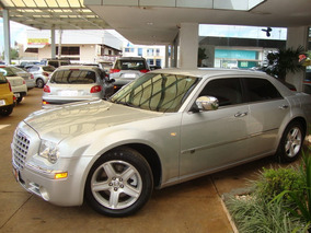 Chrysler 300c 3.5 V6 2009