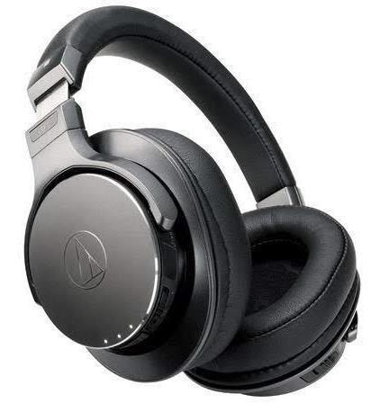 Audio Technica Ath-dsr7bt. Fone Sem Fio (ath-msr7/ath-m50x)