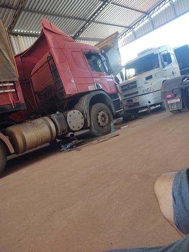Imagem 1 de 1 de Limpeza De Caminhão