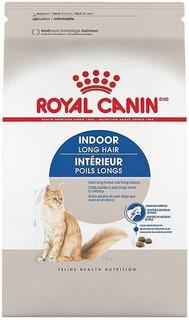 Royal Canin Nutricion Felina Salud En El Interior Adulto Sec