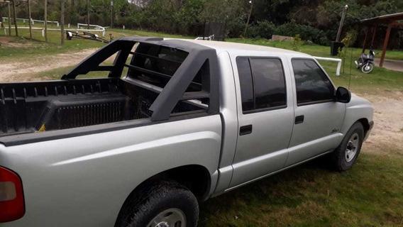 Chevrolet S10 2.8 4x2 Dc 2003