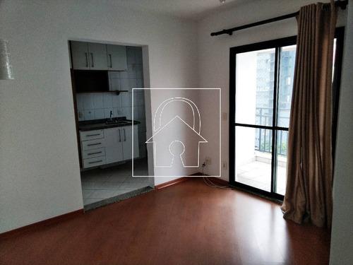Apartamento De 38m² Em Pinheiros Para Locação - Ap28347