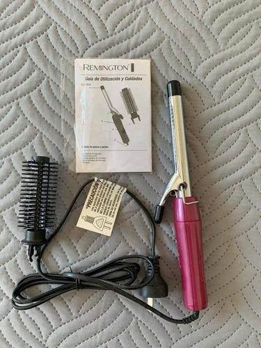 Cepillo Rizador Modelador De Cabello  Remington Ci11a19a