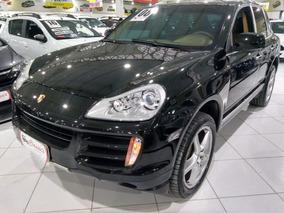 Porsche Cayenne S 4.8 V8 Blindado