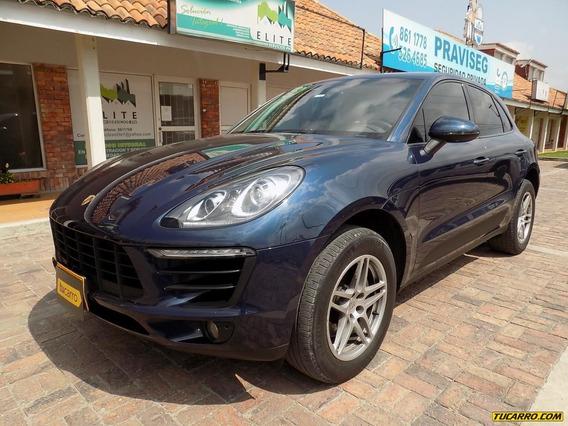 Porsche Macan Macan 2.0