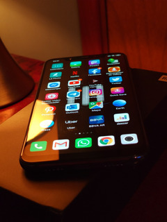 Xiaomi Mi 8 De 128gb Usado Como Nuevo No Permuto
