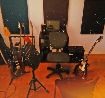 Clases De Guitarra / Estudio Profesional En Caba
