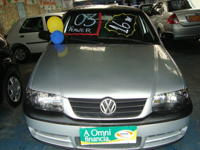 Gol 1.6 Power 4 Portas Mf Veiculos