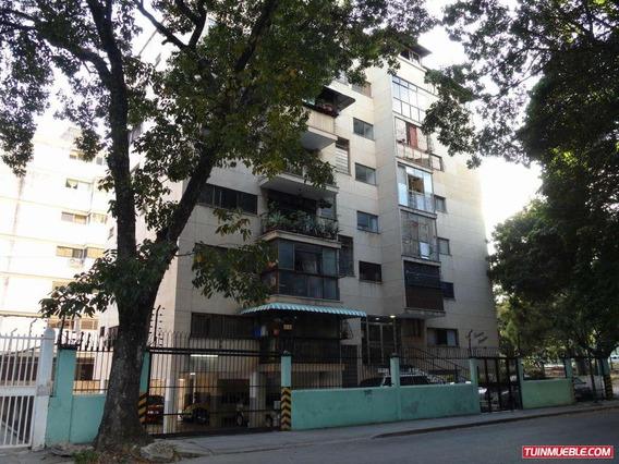 Santa Monica Apartamento En Venta 18-1628 ///