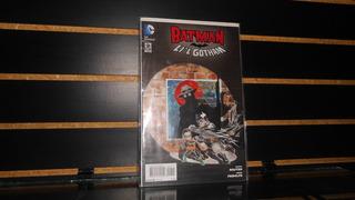 Dc Comics, Batman, Lil Gotham, Comic Numero 9, Tel.51393109