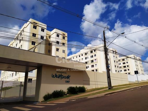Apartamento Para Alugar - 03668.001