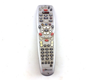 Controle Remoto P/ Motorola Xf Comcast Hd Dvr Digital A9784