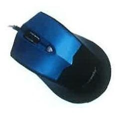 Ecopower Mouse Para Computador/pc Optical Mouse Ep-138
