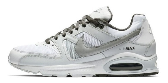 Zapatilla Nike Air Max Command Bl Original Hay Talle 14/15 P