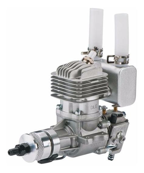 Motor Dle 20ra 20cc Aeromodelo Gasolina