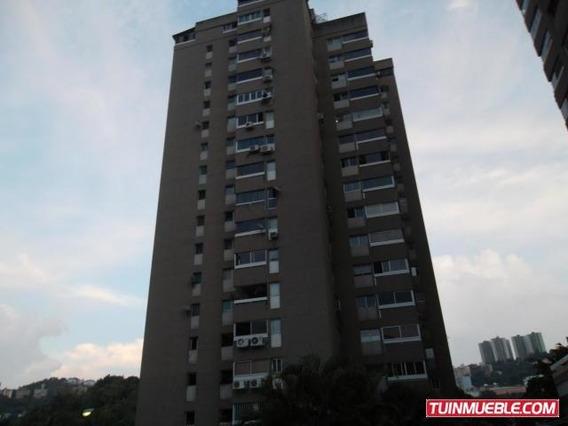Apartamentos En Venta Santa Fe Mrm 17-50