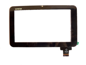 Tela Touch Tablet Genesis 7 Gt-7240