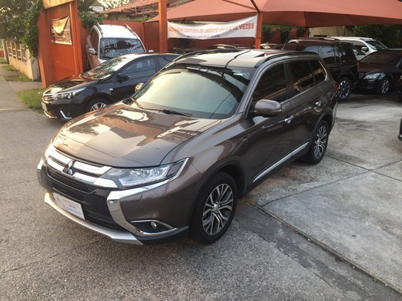 Mitsubishi Outlander Outlander 3.0 Gt 24v Gasolina 4p Automa