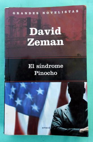 El Síndrome Pinocho - Davic Zeman - Emecé - 2008