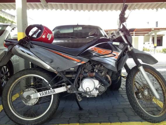 Yamaha Xtz K 125cc