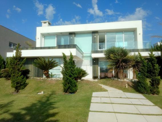 Casa Condomínio Em Xangrilá Com 4 Dormitórios - Co8113