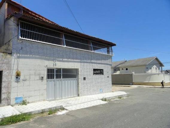 Casa Para Locação No Cambeba!!! - Ca2982