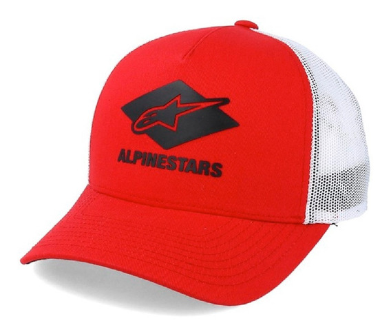 Gorra - Diamond Hat - Moto Alpinestars
