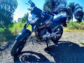 Yamaha Ys250