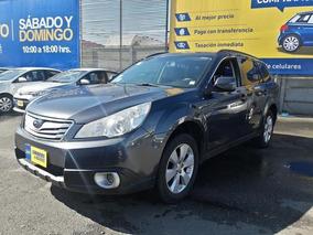 Subaru Outback All New Outback 2.5i Awd Aut 2012