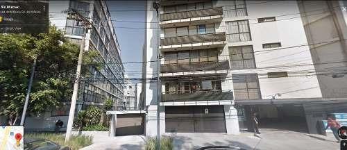 Rio Mixcoac Departamento En Remate Bien Ubicado De Lujo