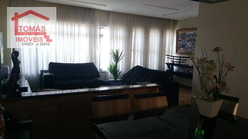 Imagem 1 de 19 de Casa Residencial À Venda, Freguesia Do Ó, São Paulo. - Ca0674